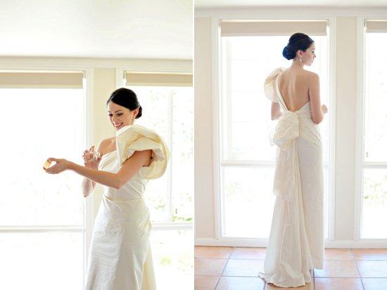Les robes de mariage traditionnelle non pour Brides Daring 017